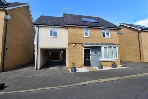 Properties For Sale in Wolverton Flats & Houses For Sale in