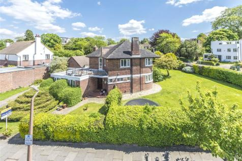 Houses For Sale in London - Rightmove
