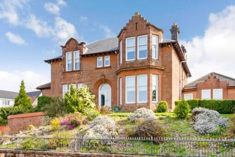 Pleasant 5 Bedroom Houses For Sale In Glasgow Rightmove Download Free Architecture Designs Embacsunscenecom