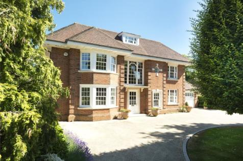 Properties For Sale In Farnborough Park Flats Houses For