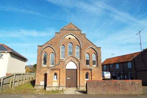 Properties For Sale In Terrington St John Flats