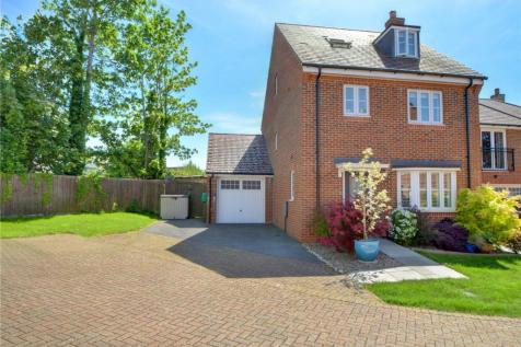 Houses For Sale In Liphook Hampshire