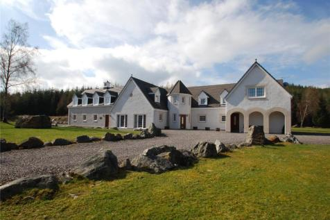 Properties For Sale in Inverness - Flats & Houses For Sale