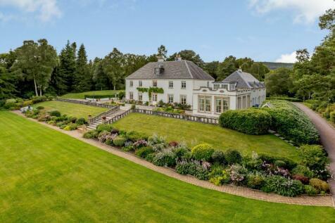 Investment property for sale scotland turmas da monica pintar investment