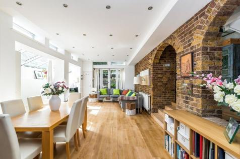 Properties For Sale In Brixton Flats Amp Houses For Sale
