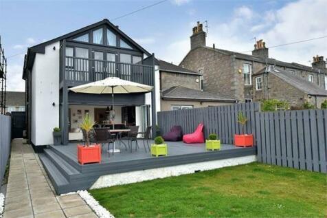3 Bedroom Houses For Sale In Garthdee Aberdeen Aberdeenshire