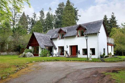 Properties For Sale In Aberdeenshire Flats Houses For Sale In