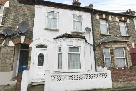 3 Bedroom Houses For Sale In Stratford East London