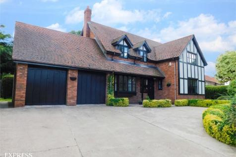 Properties For Sale In Laxton
