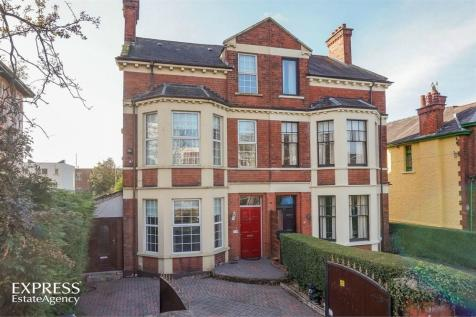 Properties For Sale in Belfast - Flats & Houses For Sale ...