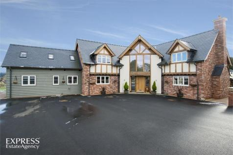 detached houses for sale in mid wales rightmove rh rightmove co uk