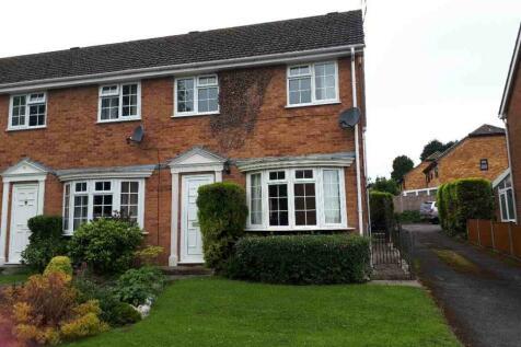 2 bedroom houses to rent in nuneaton, warwickshire - rightmove