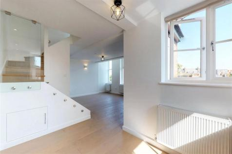 Properties To Rent in West Hampstead - Flats & Houses To
