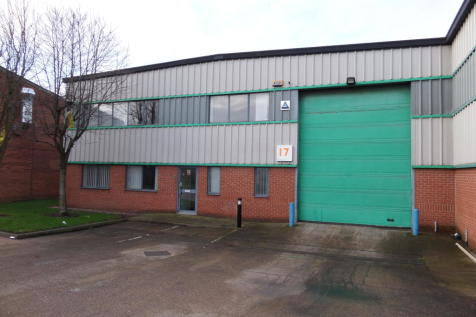 Commercial Properties To Let In Castle Donington Rightmove