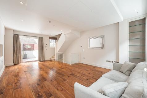 4 Bedroom Houses To Rent in London - Rightmove