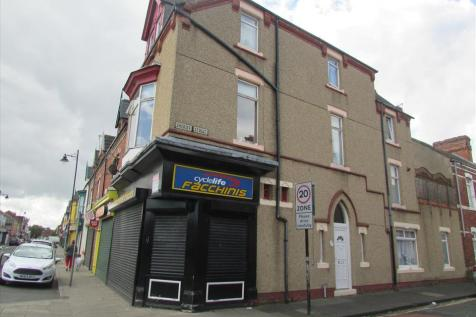 Auction Properties For Sale in Hartlepool, County Durham