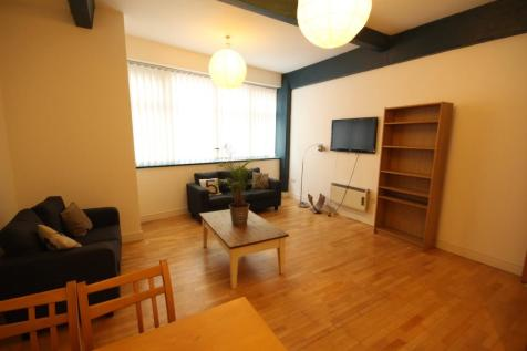 Properties To Rent in Manchester - Flats & Houses To Rent in