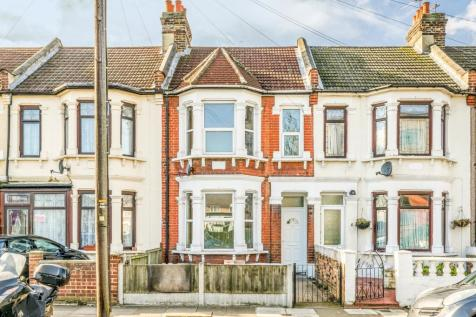 3 Bedroom Houses To Rent In East London