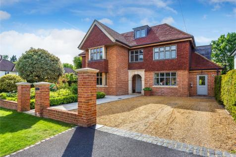 Houses to rent in Woking | Property & Houses to Let ...