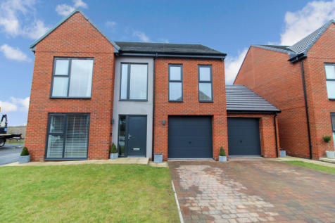 Properties For Sale In Blyth Rightmove