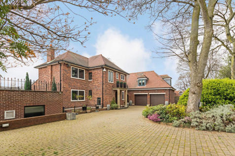 Properties For Sale in Doncaster - Flats & Houses For Sale
