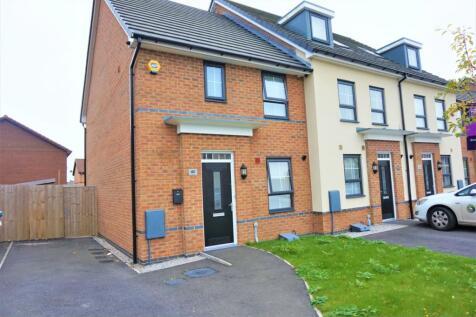 Terraced Houses For Sale In Speke Liverpool Merseyside
