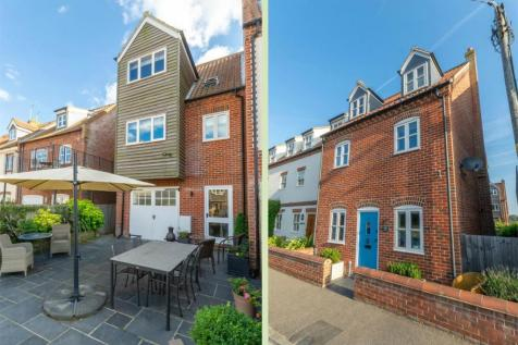 Houses For Sale in Norfolk - Rightmove