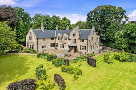 Property For Sale Arncliffe Yorkshire