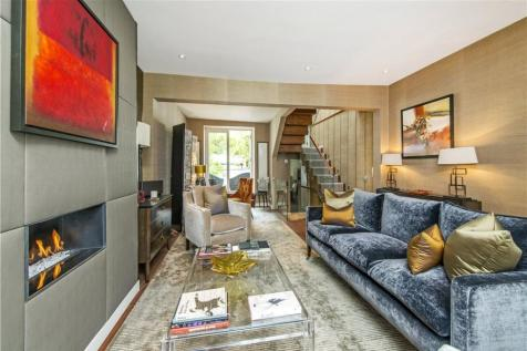 3 Bedroom Houses For Sale In Chelsea Central London Rightmove - Excellent-3-bedroom-london-apartment-in-chelsea-area