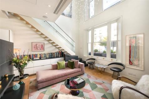 Properties For Sale in Notting Hill - Flats & Houses For Sale in