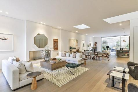 Properties For Sale in Notting Hill - Flats & Houses For ...