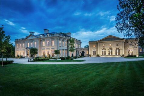 Properties For Sale In Surrey Rightmove