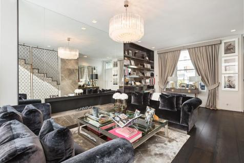 Properties To Rent in Notting Hill - Flats & Houses To Rent ...