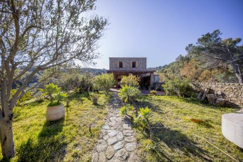 Property For Sale in Palermo - Rightmove