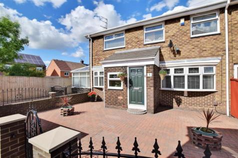 Properties For Sale in Red House Estate - Flats & Houses For