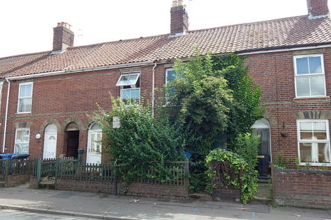 Properties For Sale in Norwich - Flats & Houses For Sale in