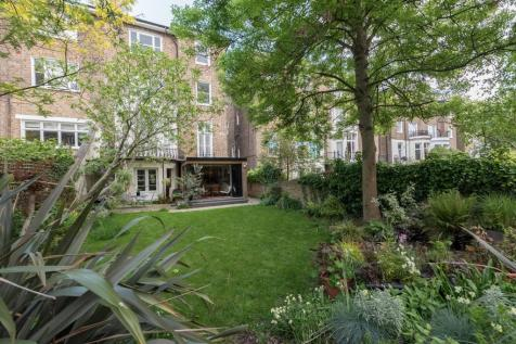 Properties For Sale in Belsize Park - Flats & Houses For Sale in
