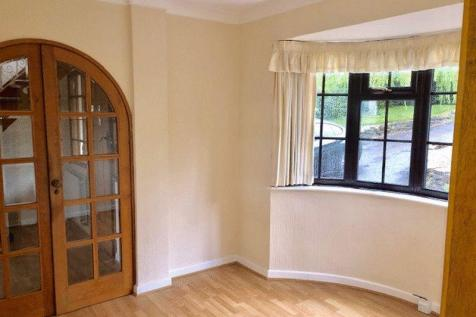 Properties To Rent in Wolverhampton - Flats & Houses To Rent in