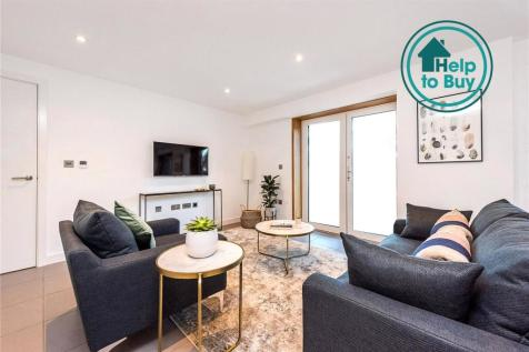 1 Bedroom Flats For Sale In Clapton Common East London Rightmove