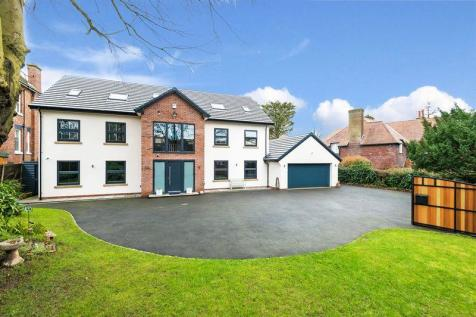 Properties For Sale in Ormskirk - Flats & Houses For Sale in