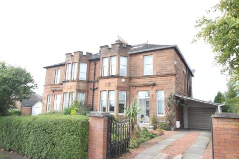 Miraculous 5 Bedroom Houses For Sale In Glasgow Rightmove Download Free Architecture Designs Embacsunscenecom