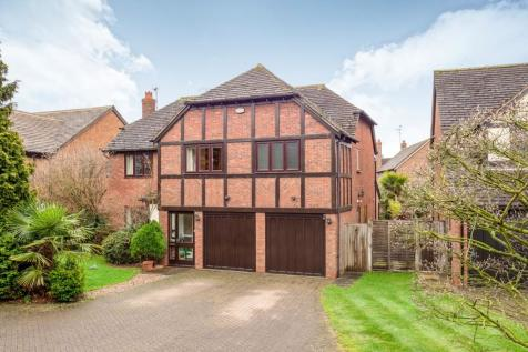 5 Bedroom Houses For Sale in West Bridgford - Rightmove on early-1900s house plans, 1900 apartment plans, hoosier cabinet plans,