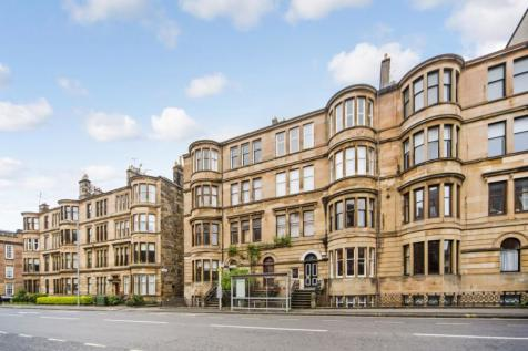 Properties for sale in glasgow west flats houses for sale in
