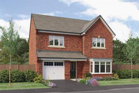 4 Bedroom Houses For Sale In Mosborough Sheffield