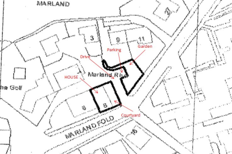 Properties For Sale In Marland