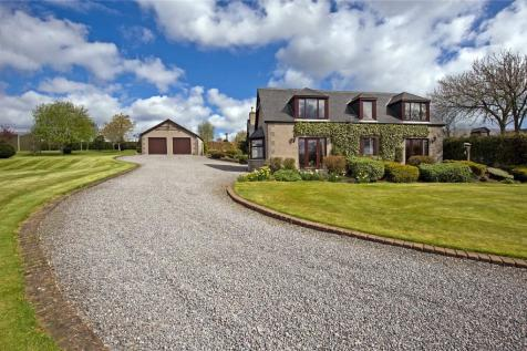 houses for sale aberdeenshire scotland