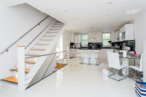 Properties To Rent In Clapham