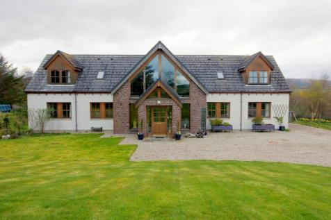 Properties For Sale In Brora Flats Houses For Sale In Brora