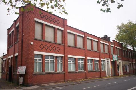 Commercial Properties For Sale in West Midlands (County