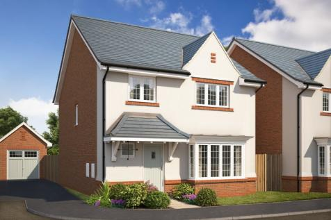4 Bedroom Houses For Sale in Worsley - Rightmove